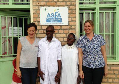 Team ASFA 2015