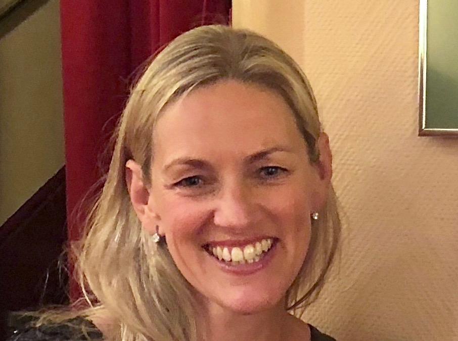 Alison Hawksley